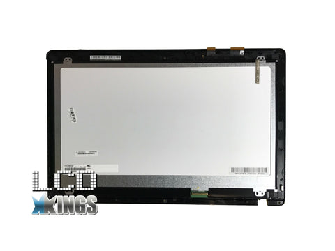 Asus X550CA X550CC Screen and Digitizer Assembly