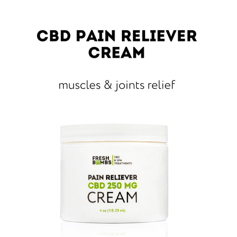 Image of CBD Recovery pack -  - Fresh Bombs - fresh-bombs