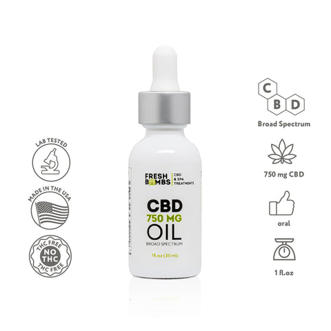 Image of CBD Oil