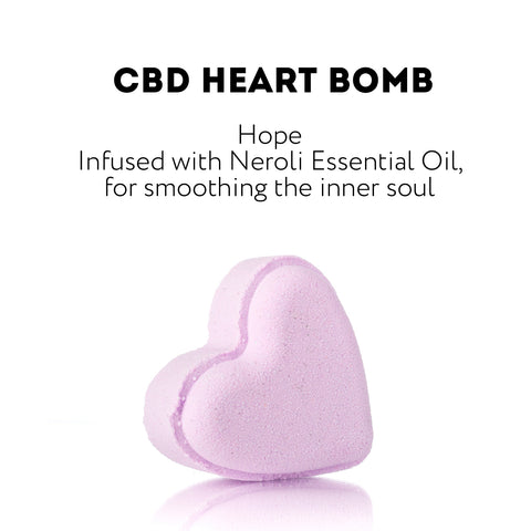 CBD Heart bombs pack - Wholesale - Fresh Bombs - fresh-bombs