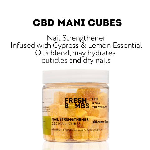 CBD Introduction pack - CBD Variety packs - Fresh Bombs - fresh-bombs