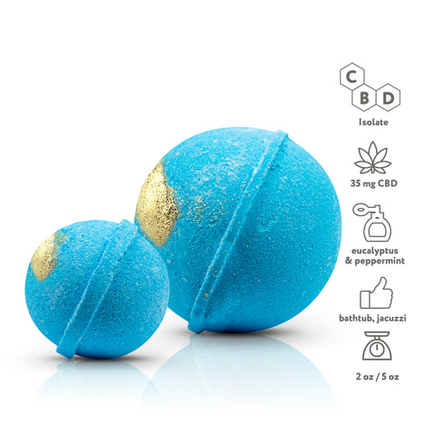 Bulk CBD Bath bombs - Bulk CBD Bath - Fresh Bath Bombs - fresh-bombs