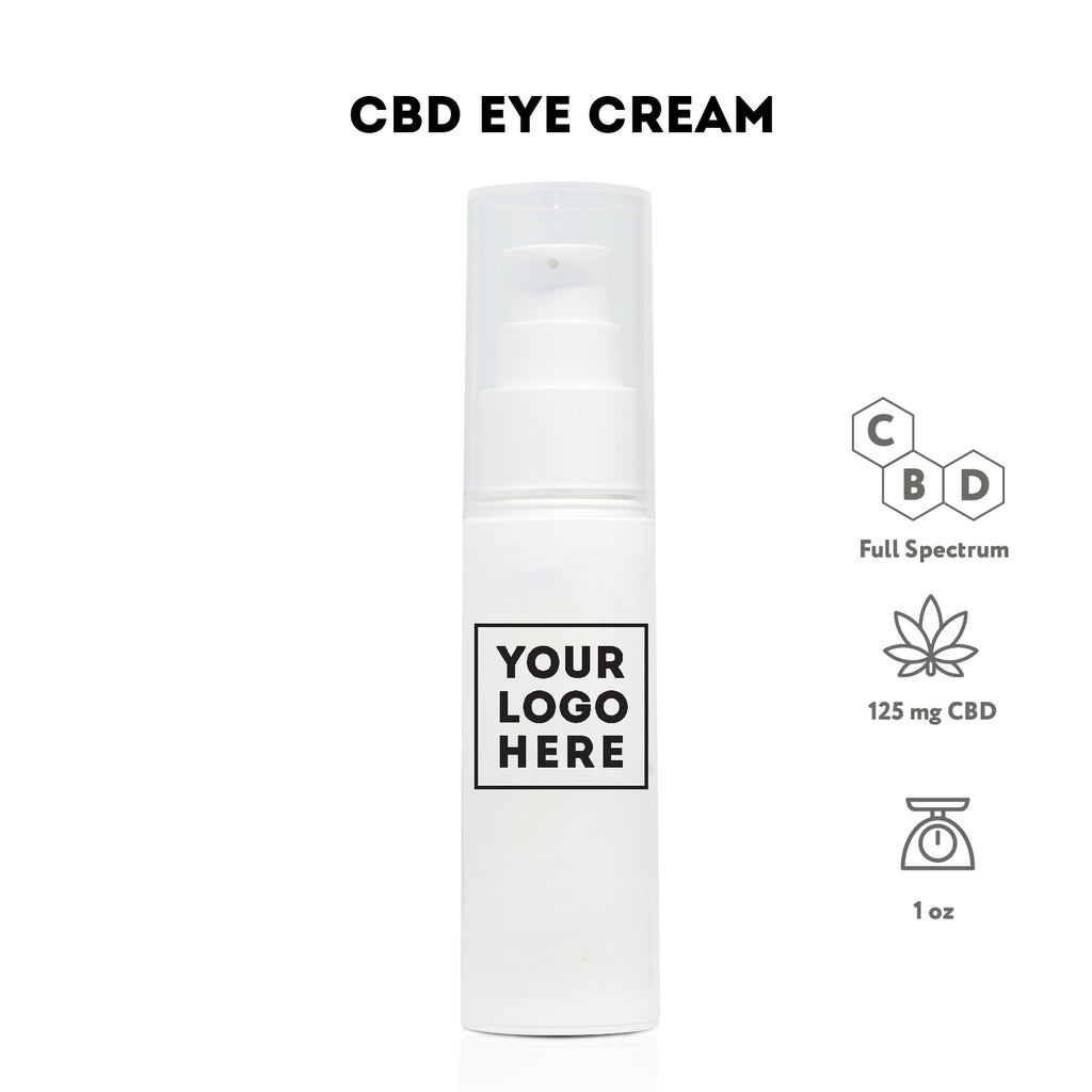 Bulk Eye cream - Bulk CBD Face - Fresh Bath Bombs - fresh-bombs