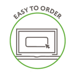 Image of Easy to order
