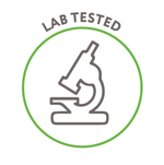 Image of Lab Tested