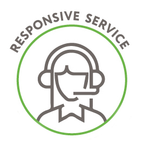 Image of Responsive Customer Service