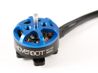 Hoverbot Hummingbird 1103 Motors