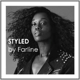 Styled By Farline - Dimanche Fashion Preview - Leinad Beaudet