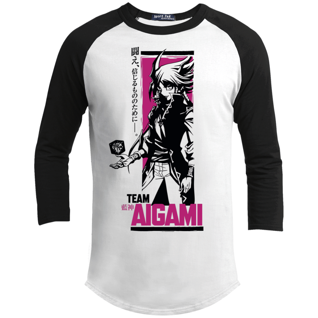 Team Aigami Sporty Tee Shirt