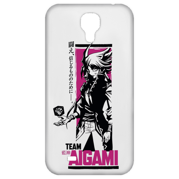 Team Aigami Cell Phone Cases