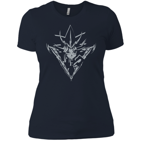 Yami Yugi - Next Level Ladies' Boyfriend T-Shirt