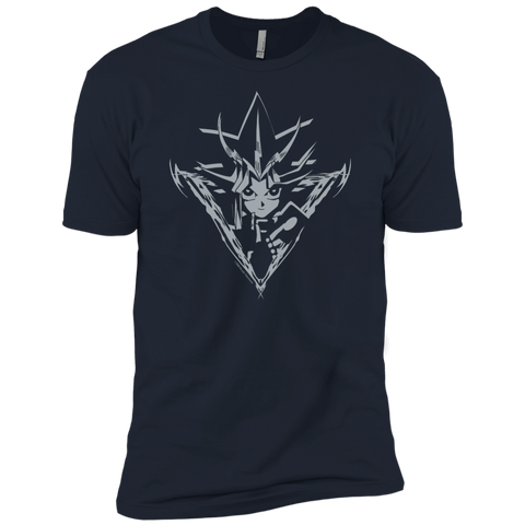 Yami Yugi - Next Level Premium Short Sleeve T-Shirt