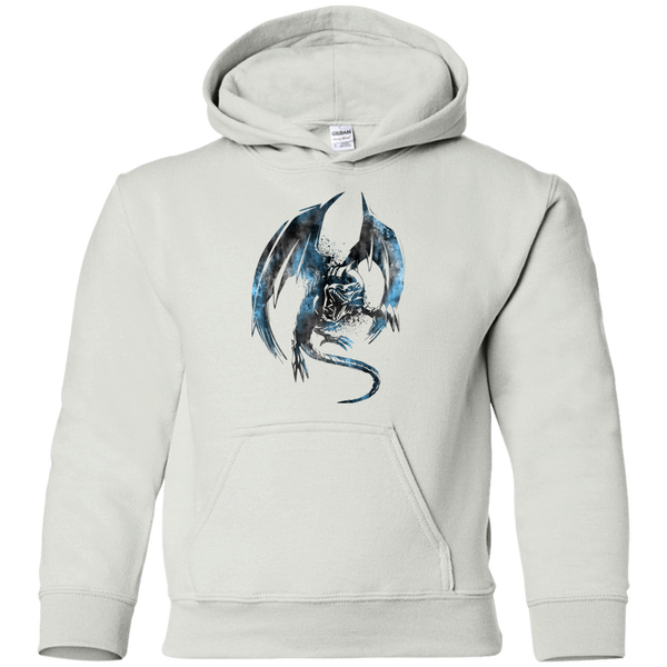 BEWD Graphic Youth Pullover Hoodie