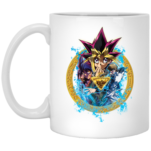 Dark Side of Dimensions 11 oz. Mug