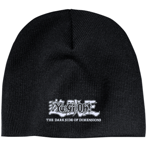 Dark Side Beanie