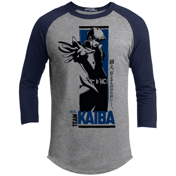 Team Kaiba Sporty Tee Shirt