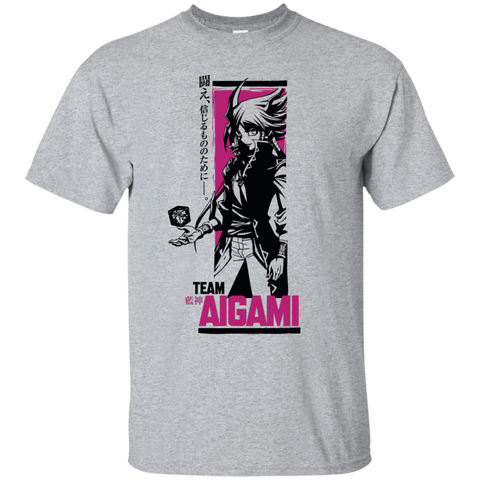 Team Aigami Youth Custom Ultra Cotton Tee
