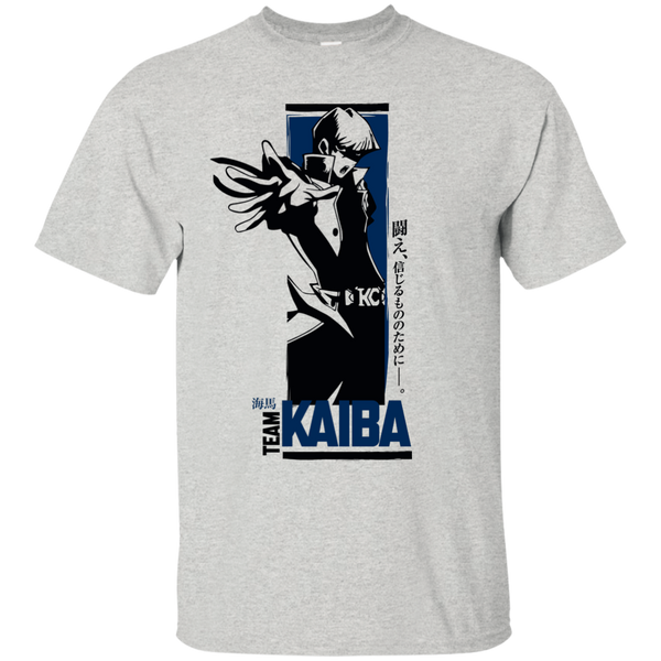 Team Kaiba Youth Custom Ultra Cotton Tee