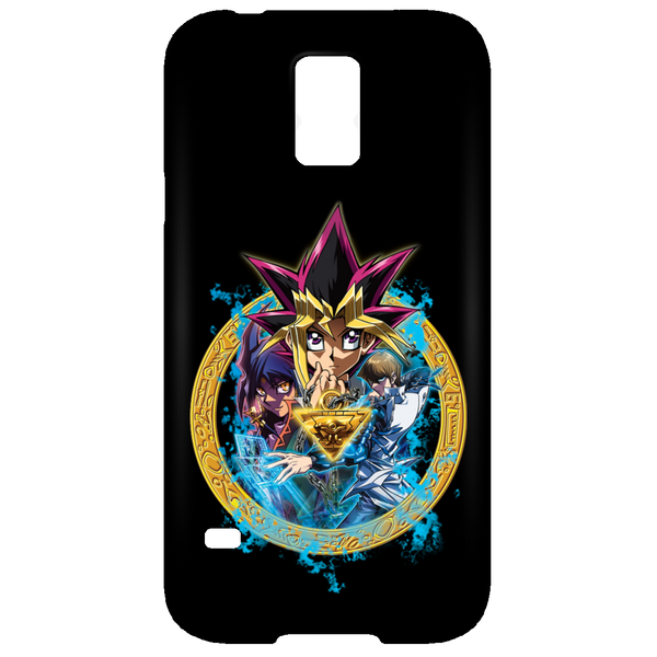 Dark Side of Dimensions Phone Cases