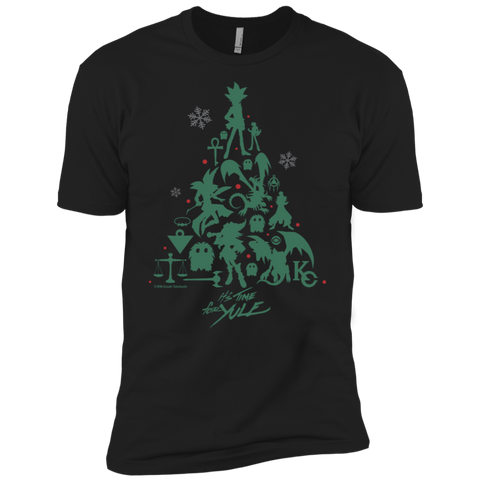 It's Time for Yule! Next Level Premium Short Sleeve T-Shirt