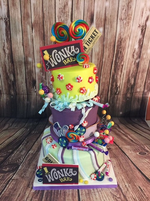 Top Cake Trends for 2018: How to choose the perfect cake