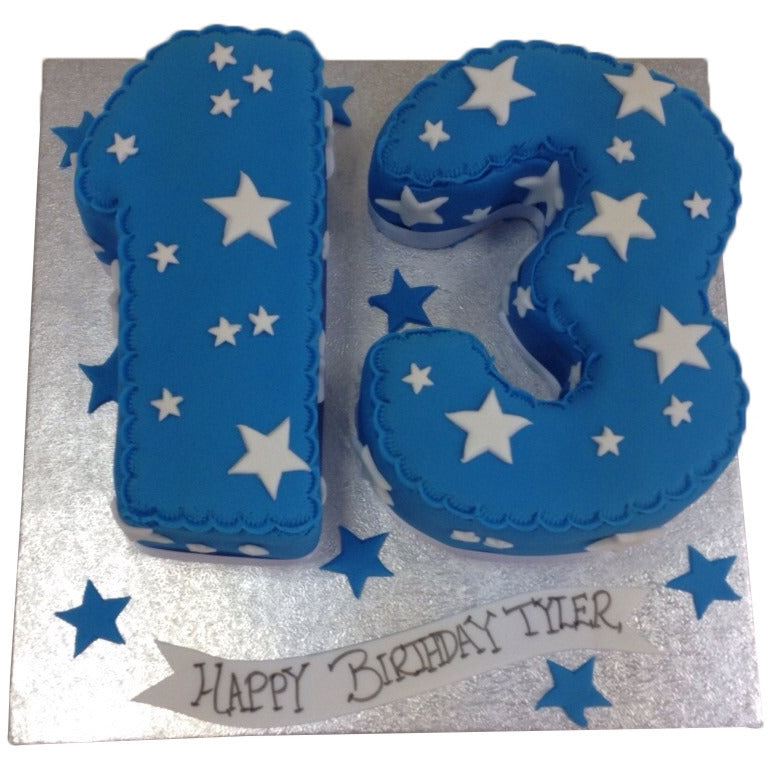 Th Birthday Cakes Buy Online