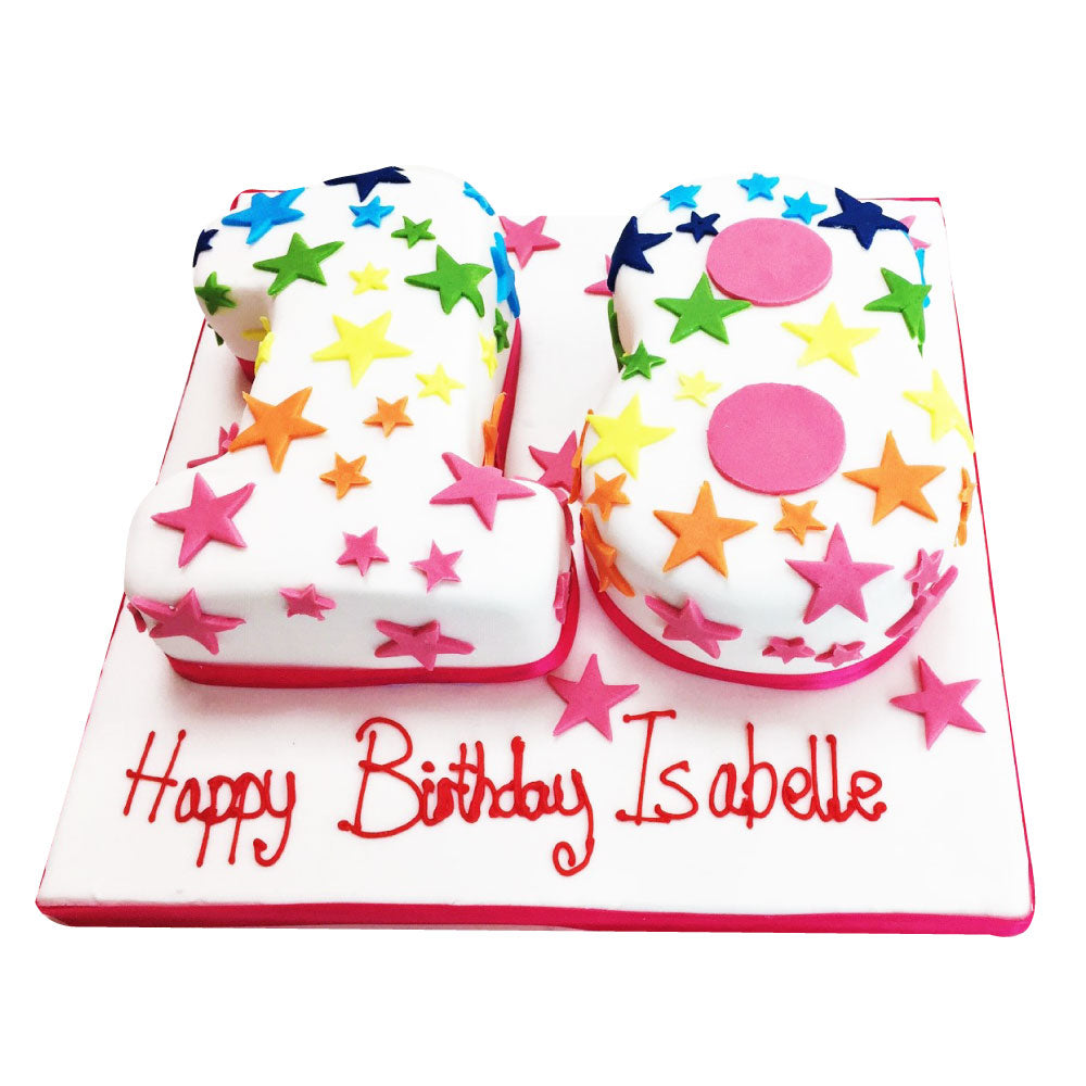 Outstanding 18Th Birthday Cake Buy Online Free Uk Delivery New Cakes Funny Birthday Cards Online Bapapcheapnameinfo