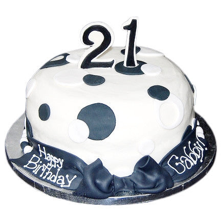 Groovy 21St Birthday Cake Buy Online Free Uk Delivery New Cakes Funny Birthday Cards Online Hendilapandamsfinfo