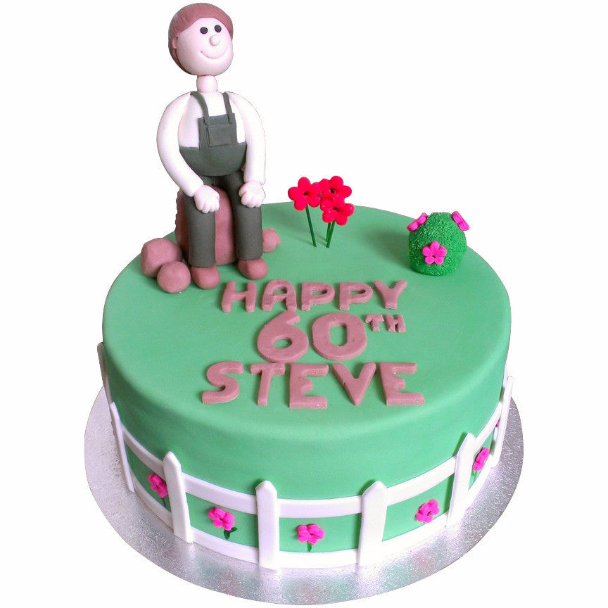 Brilliant 60Th Birthday Cake Buy Online Free Uk Delivery New Cakes Personalised Birthday Cards Paralily Jamesorg