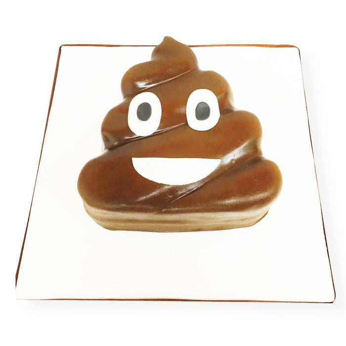 Emoji Poo Cake - Last minute cakes delivered tomorrow!