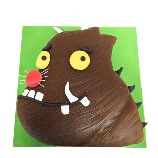 Gruffalo Cake - Last minute cakes delivered tomorrow!