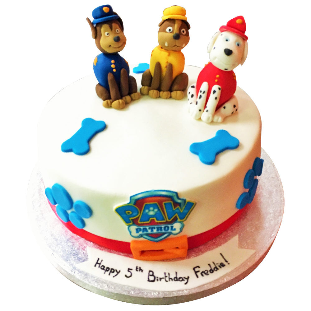 Create Your Own Birthday Cake Online