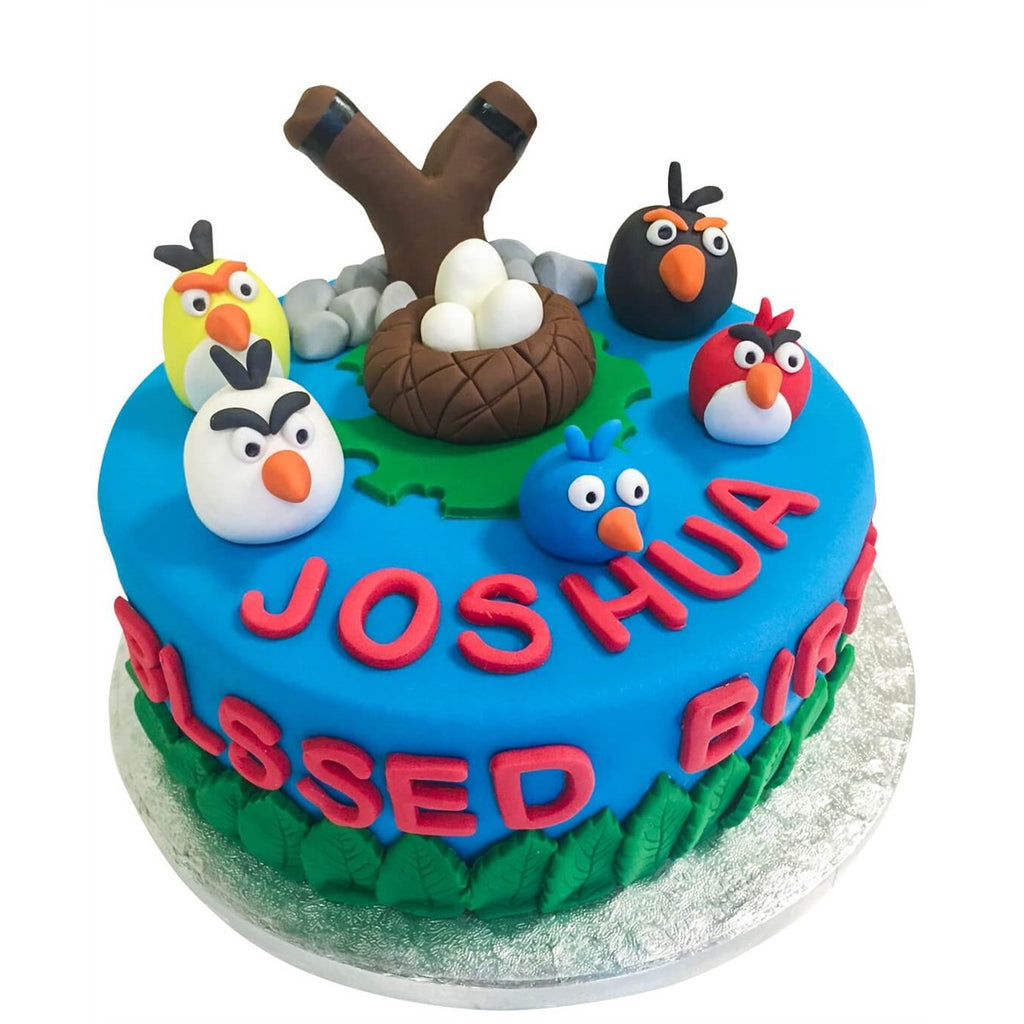 angry birds cake angry birds cake 163 104 95 buy free uk delivery 1307