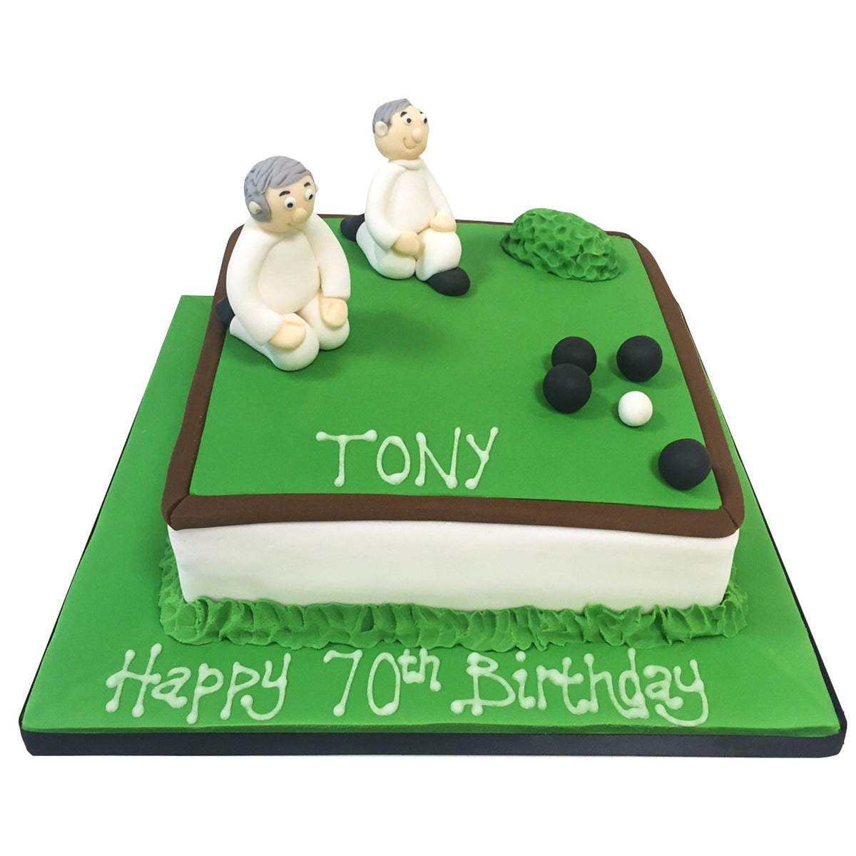 Groovy Tennis Cake Buy Online Free Uk Delivery New Cakes Personalised Birthday Cards Epsylily Jamesorg