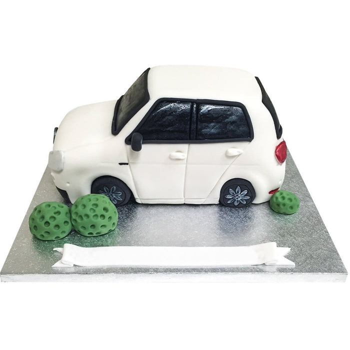 Car Cake - Last minute cakes delivered tomorrow!