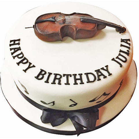 Cello Cake - Last minute cakes delivered tomorrow!
