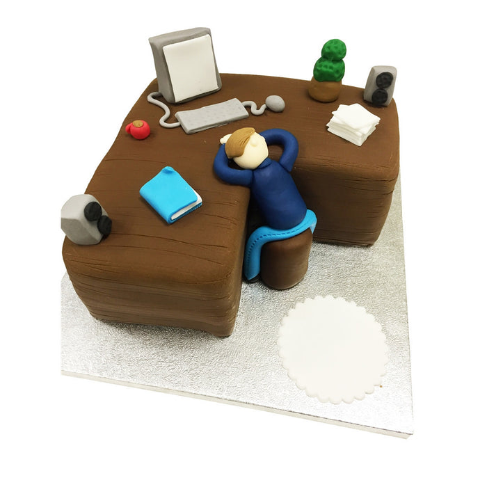 Computer Cake - Last minute cakes delivered tomorrow!