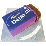Dairy Milk Chocolate Cake - Last minute cakes delivered tomorrow!