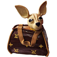 Handbag Dog Cake - Last minute cakes delivered tomorrow!
