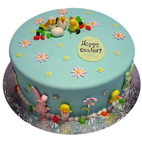 Easter Cake - Last minute cakes delivered tomorrow!
