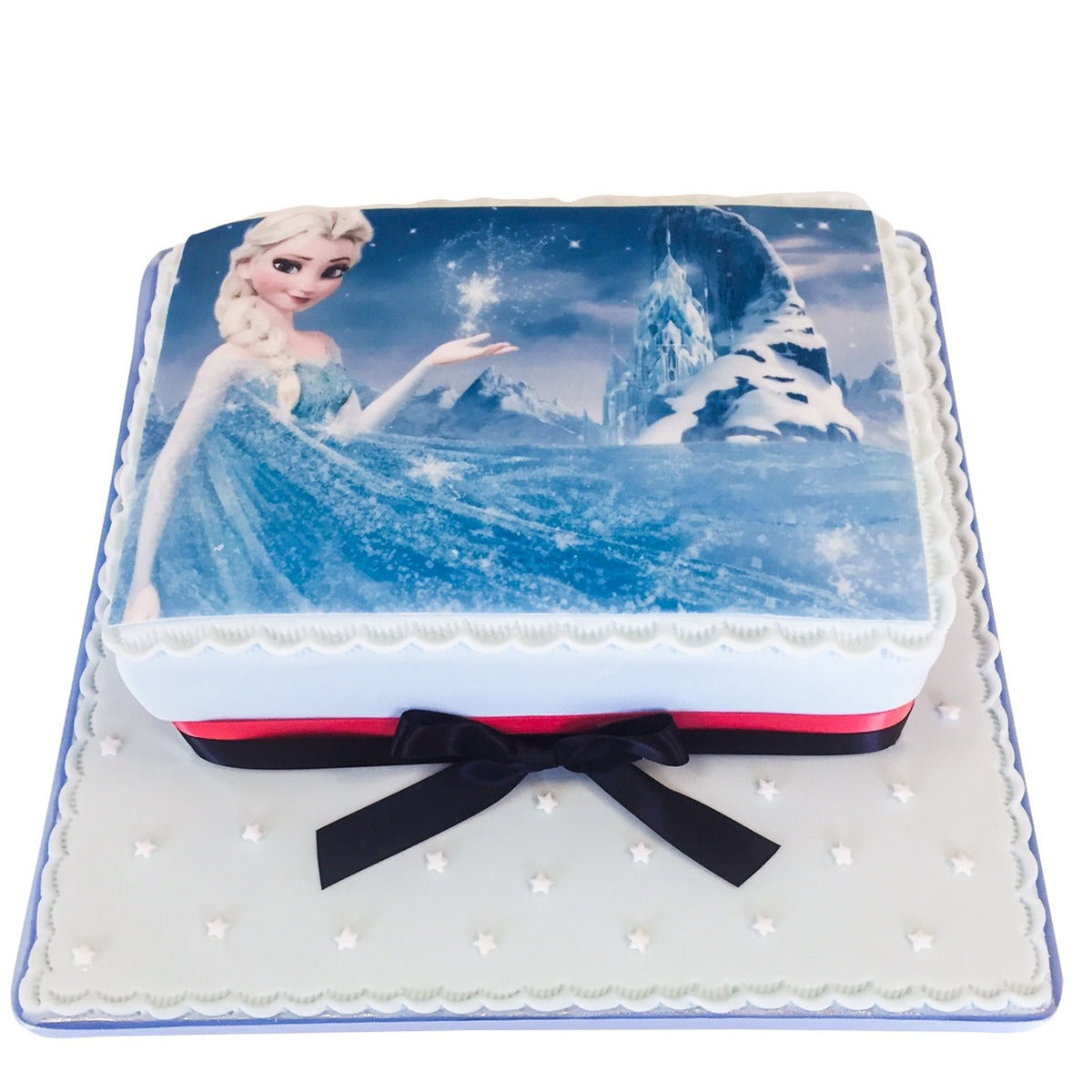 Frozen Birthday Cake Buy Online Free UK Delivery New Cakes