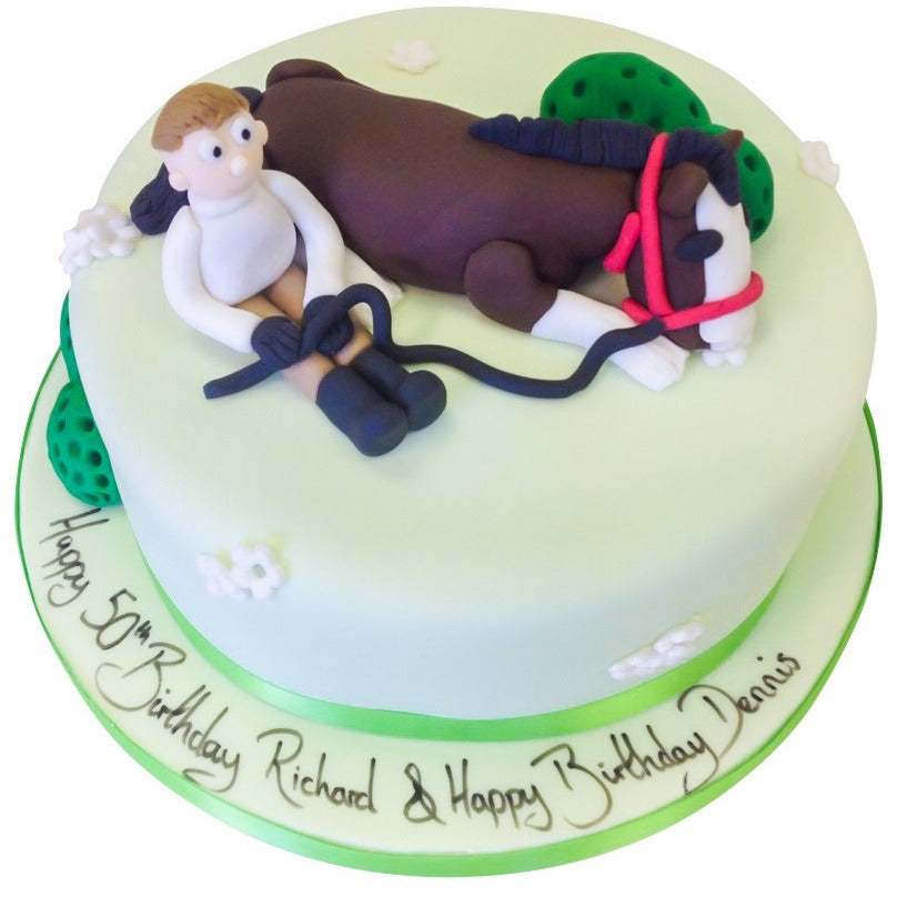 Surprising Horse Cake Buy Online Free Uk Delivery New Cakes Funny Birthday Cards Online Fluifree Goldxyz