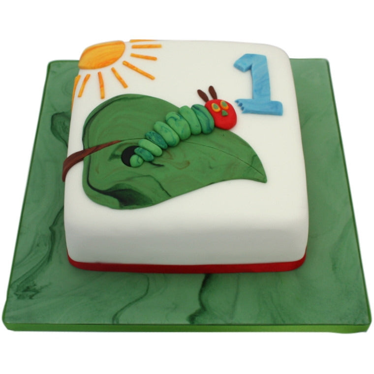 hungry caterpillar cake hungry caterpillar cake buy free uk delivery 5037