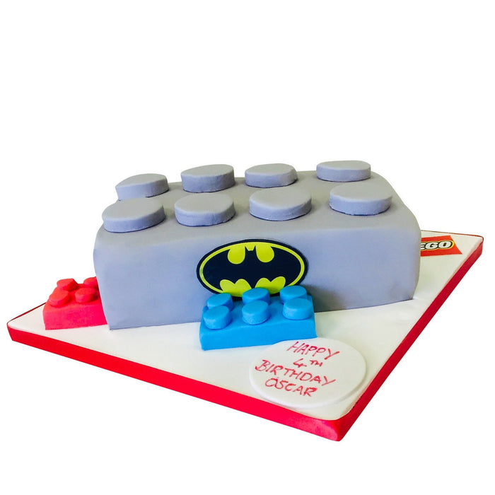 Lego Cake - Last minute cakes delivered tomorrow!