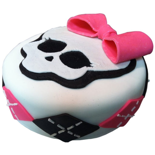 Monster High Cake - Last minute cakes delivered tomorrow!