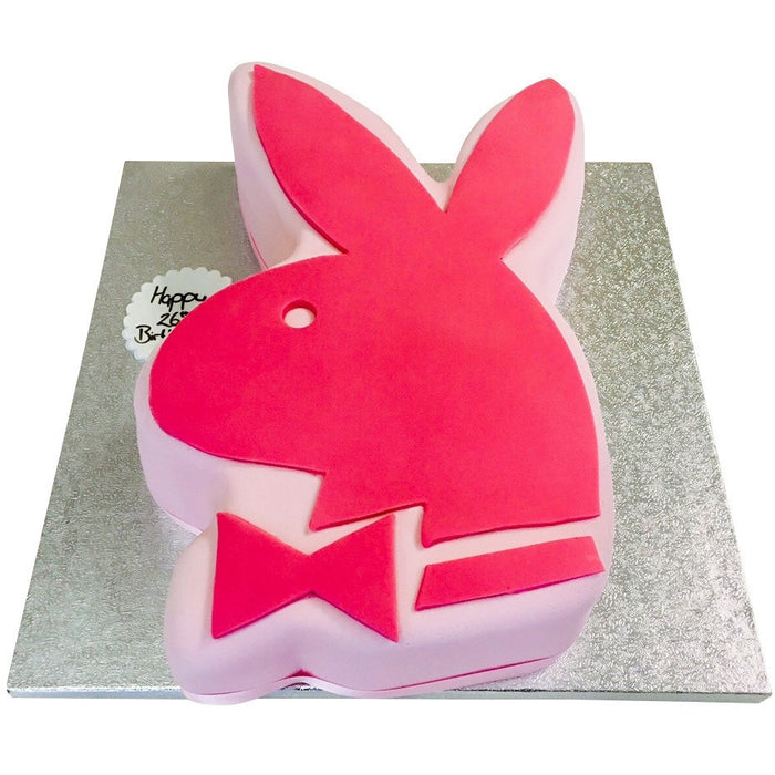 Playboy Cake - Last minute cakes delivered tomorrow!