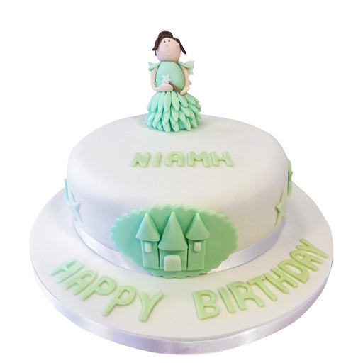 Princess Cake - Last minute cakes delivered tomorrow!
