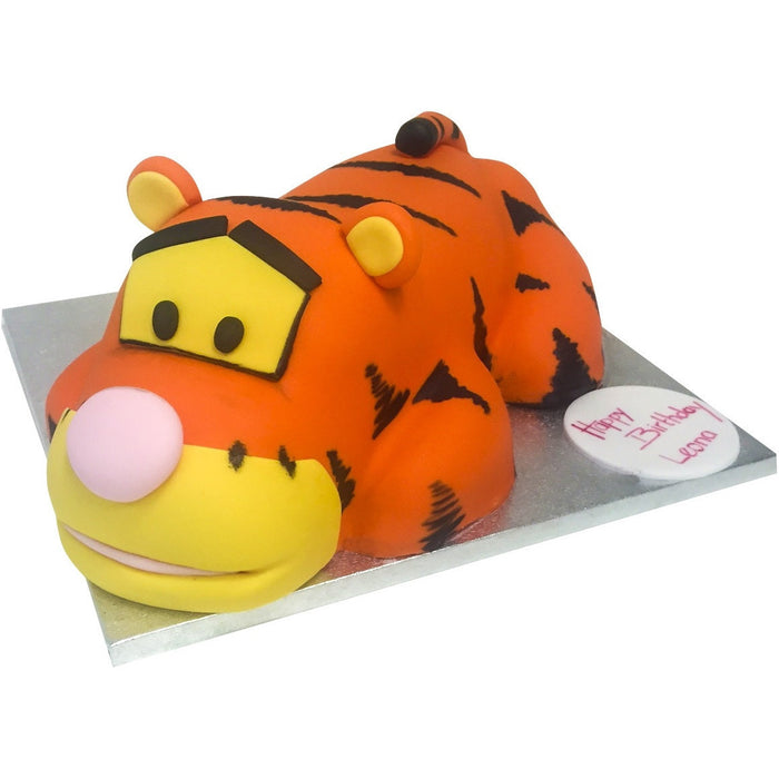 Tigger Cake - Last minute cakes delivered tomorrow!