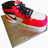 Nike Trainer Cake - Last minute cakes delivered tomorrow!