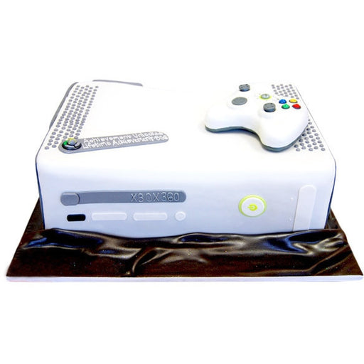 Xbox Cake - Last minute cakes delivered tomorrow!